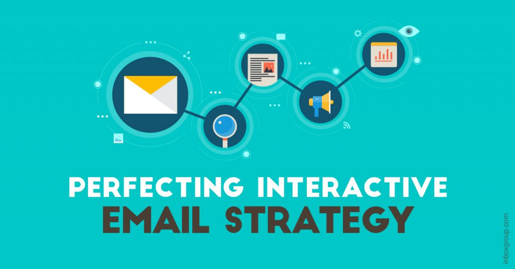 Perfecting Interactive Email Strategy